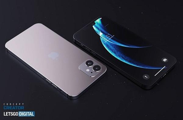 报告称苹果最晚今年11月发布iPhone 12:四款机型都支持5G