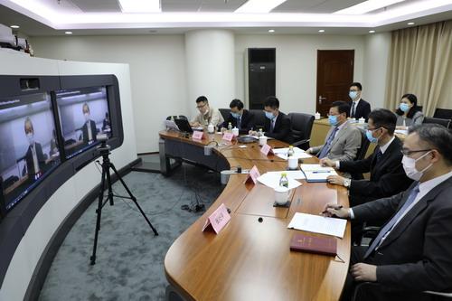 鸡西市天气预报:中日举行海洋事务高级别商量团长谈判 第2张