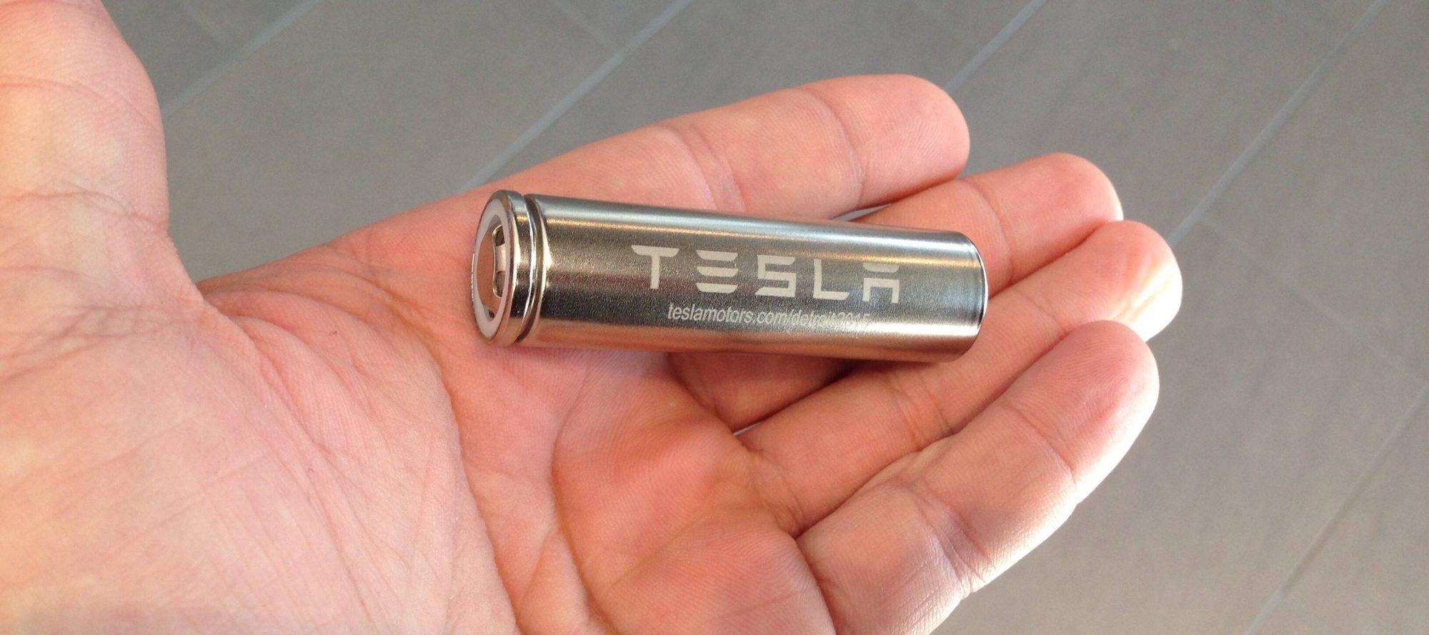 【精彩】特斯拉自制电池秘密项目曝光