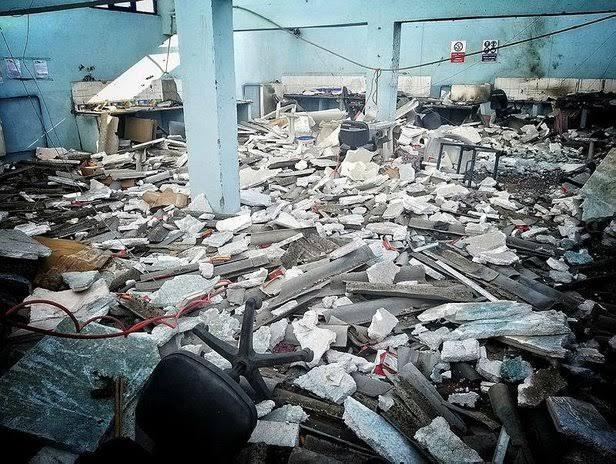 欧博开户:土耳其萨卡里亚烟花厂爆炸 罹难人数上升至6人 第2张