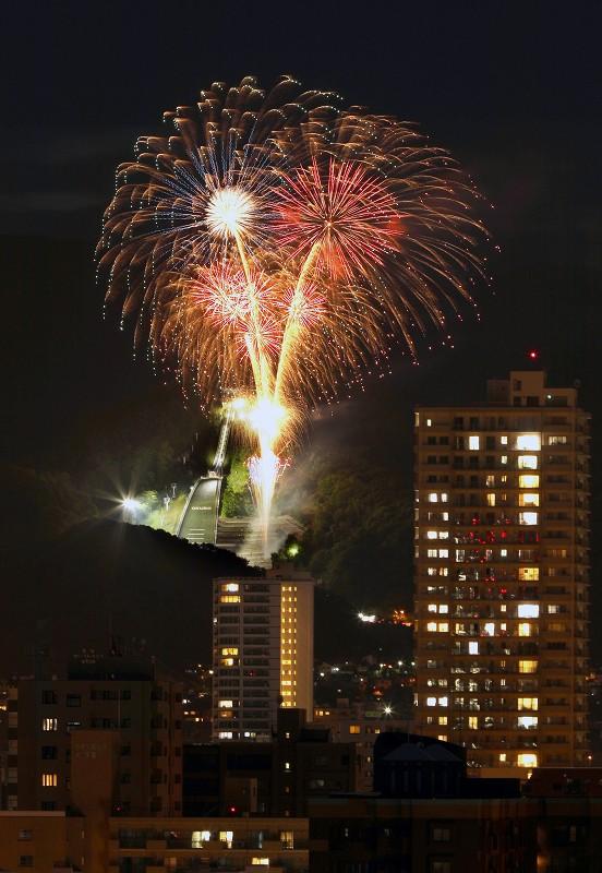 花火 月 2020 6 年 1 日 関東の2020年主要花火大会の開催・中止情報|ウォーカープラス