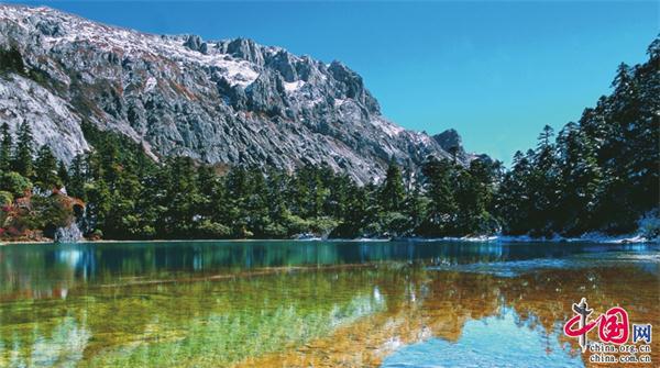 香格里拉蓝月山谷景区6月5日正常开园
