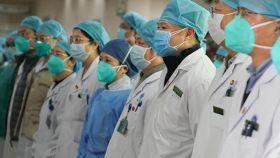 碧桂园捐赠1亿元设立抗击新型冠状病毒肺炎疫情基金