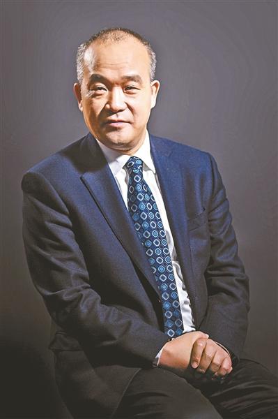 全国人大代表、武汉大学校长窦贤康:让毕业生按期毕业是刚需目标