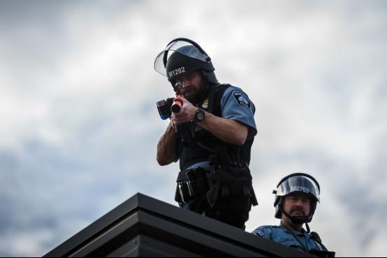美国多州宣布出动国民警卫队专家:说明局势已经失控插图2