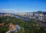 """南宁:其次好优化营商环境""""先手棋"""",制造西部高质量发展新高地"""