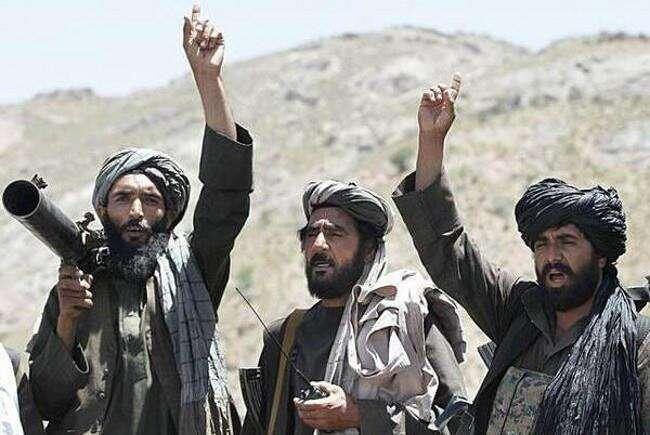 阿富汗政府与塔利班和谈启动然而各地冲突依旧