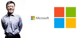 微软执行副总裁沈向洋离职,曾是美科技公司最高职位华人高管