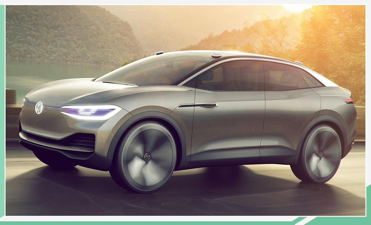大众全新电动车或延至6月发布后续推衍生版