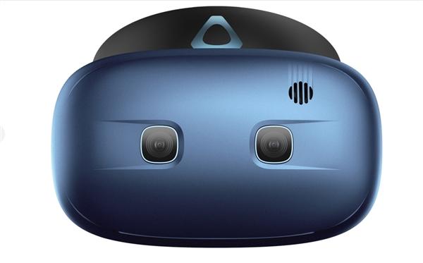 HTC发布三款Cosmos系列VR新品 从基础版到专业版均有覆盖