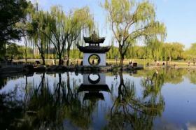 京城公园景区将启动限流管理