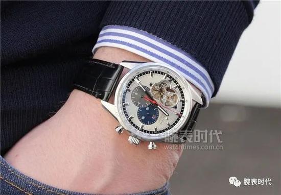 每个男人应该拥有的三块腕表你是否已经get?