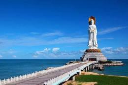 海南1-8月国际游客达90万人次 近期或增8个免签国家或地区