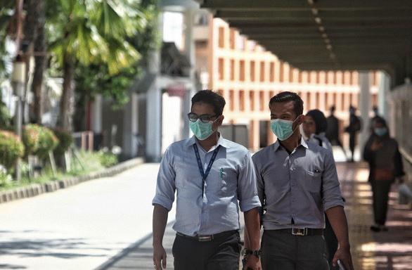 欧博allbet客户端:印尼新增1268例新冠肺炎确诊病例累计确诊66226例