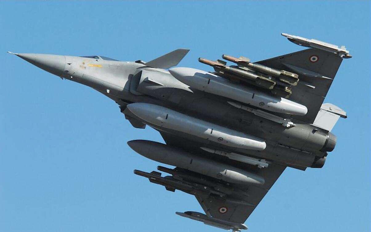 与土耳其关系紧张之际希腊宣布大批采购武器