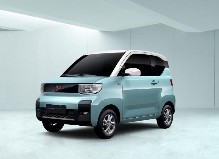 买菜车新选择上汽通用五菱宏光MINIEV或将上市