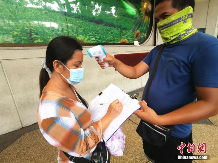 allbet:菲总统杜特尔特下令对违反防疫措施者举行逮捕和拘留