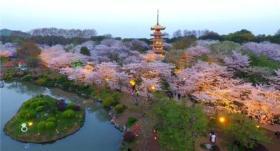 武汉解封当日 东湖、植物园等景区将重新对外开放