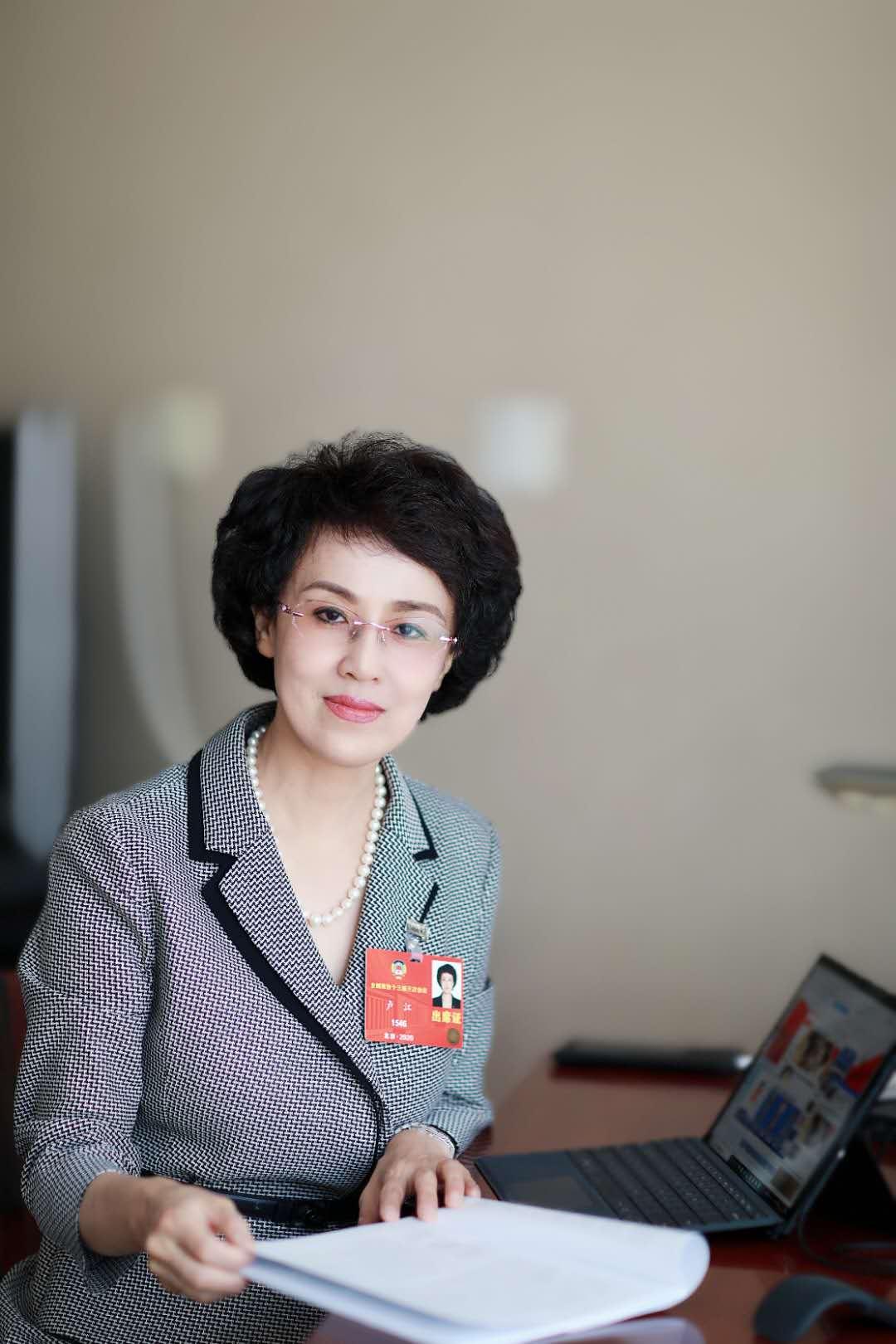 政协委员卢江建议:加快营养立法提高国民营养健康水平