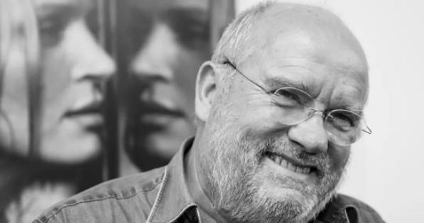 传奇摄影师PeterLindbergh病逝曾一手捧红多位超模