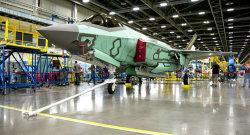 動真格了!美國要在3月前將土耳其踢出F-35供應鏈