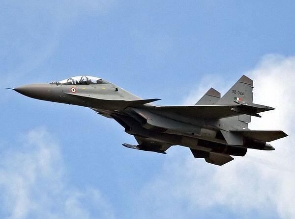 美国劝印度放弃购买俄米格29苏30战机否则就要遭美制裁