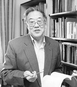 """马祖光:研制报国 百年""""追光"""""""