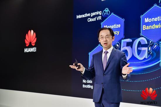 """华为将投资2000万美元,启动""""5G合作伙伴创新计划"""""""