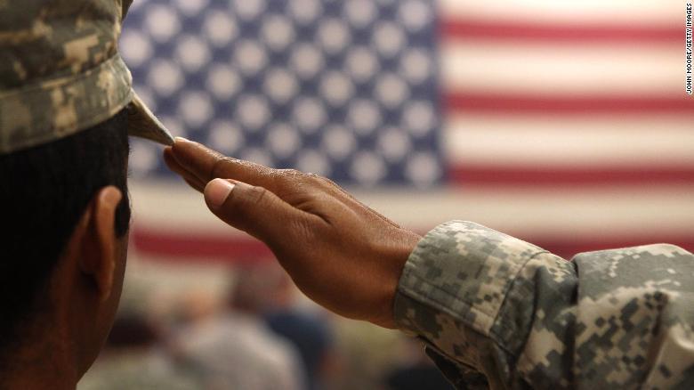 allbet:美军6493人熏染新冠病毒 确诊病例已往3周翻了2倍 第1张
