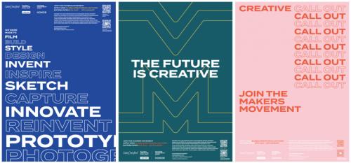 HONORTALENTS让设计师创意定义荣耀新品