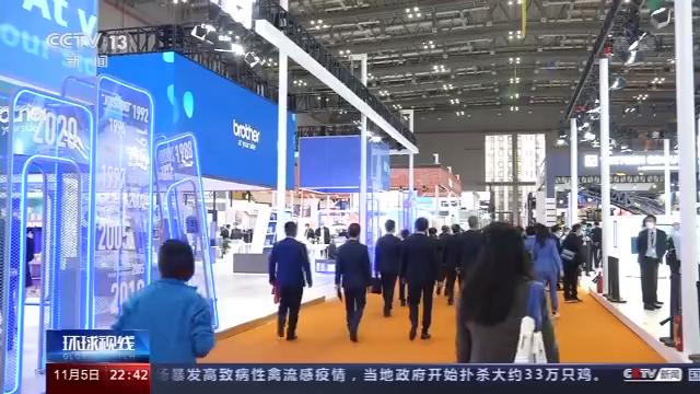 """全球视线丨七位驻华大使成进博会""""明星代言人"""":中国为世界经济注入动力 第9张"""