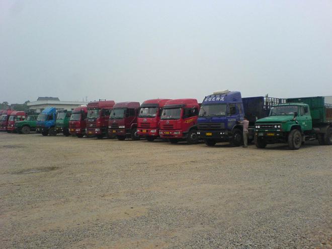 交通运输部:客货车运力储备达9.7万辆
