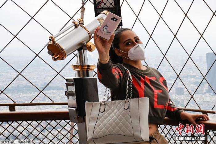 allbet登陆官网:法国疫情仰面 总理宣布下周起室内公开场合强制戴口罩 第1张