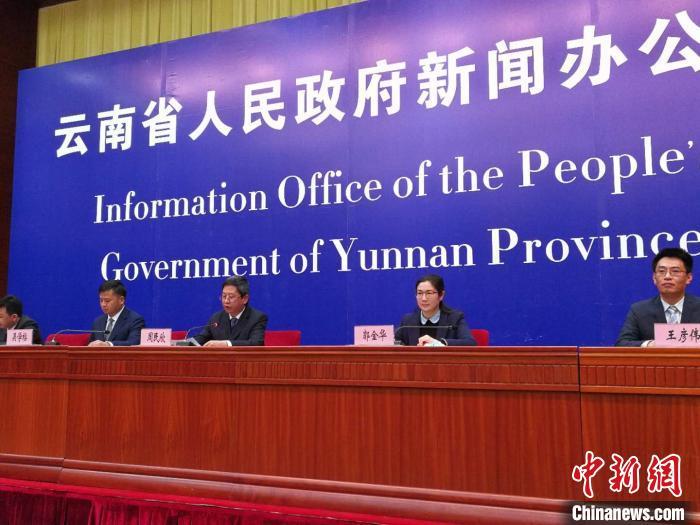 云南将新建昆明至丽江高铁 投资预估算1000亿元以上