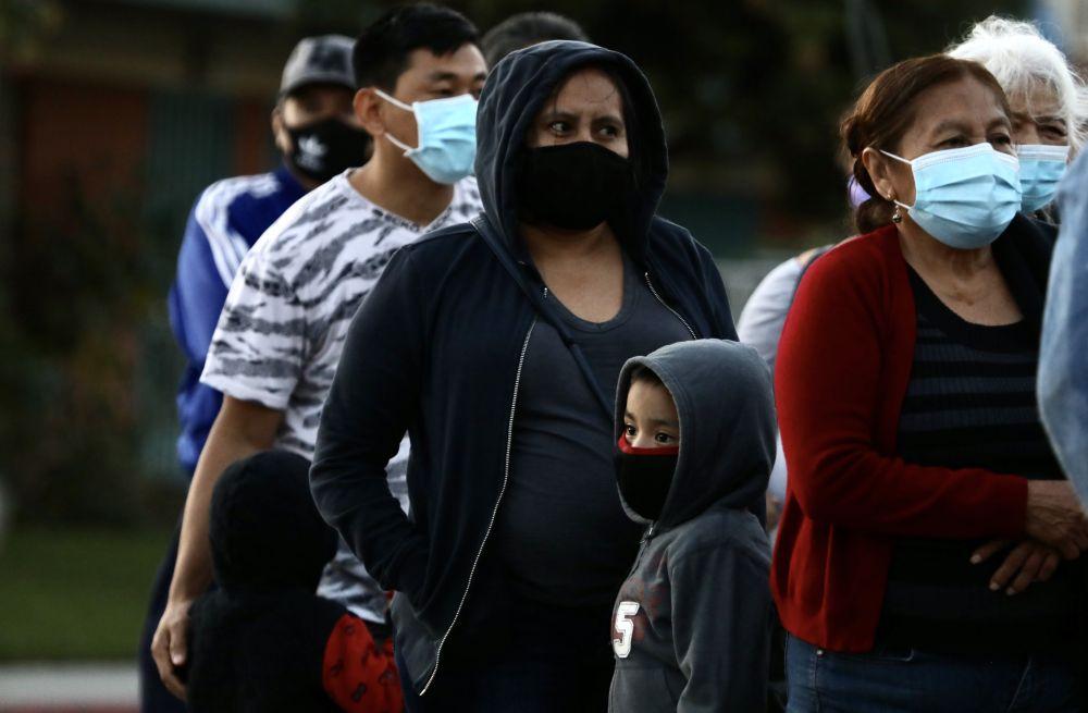 usdt无需实名(caibao.it):美国加州实行宵禁 停止新冠疫情伸张