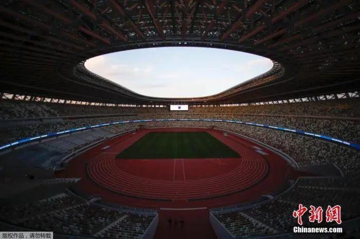 欧博注册:东京奥运会首金赛事出炉,但赛程仍有可能调整
