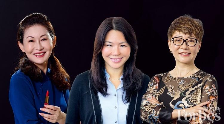 福布斯中国发最杰出商界女性排行榜:科技领域成绩亮眼 上海、杭州、北京成为拥有最多上榜者的城市