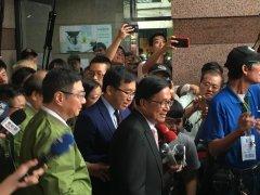陈水扁参加民进党党庆又踩红线受访,台网友怒批:无法无天