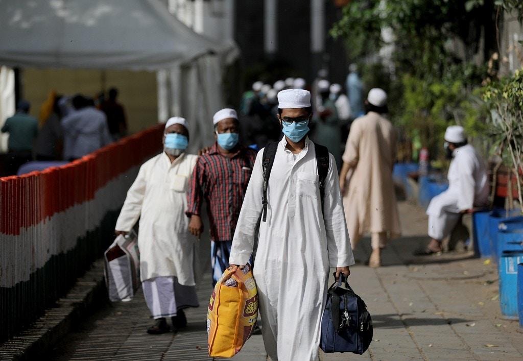 【昆明美女上门服务】_6月23日全球疫情观察:至少14国日增确诊超千例 印度日增连续12天超过万例