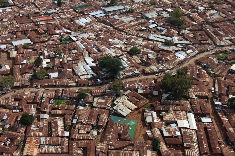 大发体育:世界银行将向肯尼亚提供1.5亿美元贷款 用于贫民窟革新 第1张