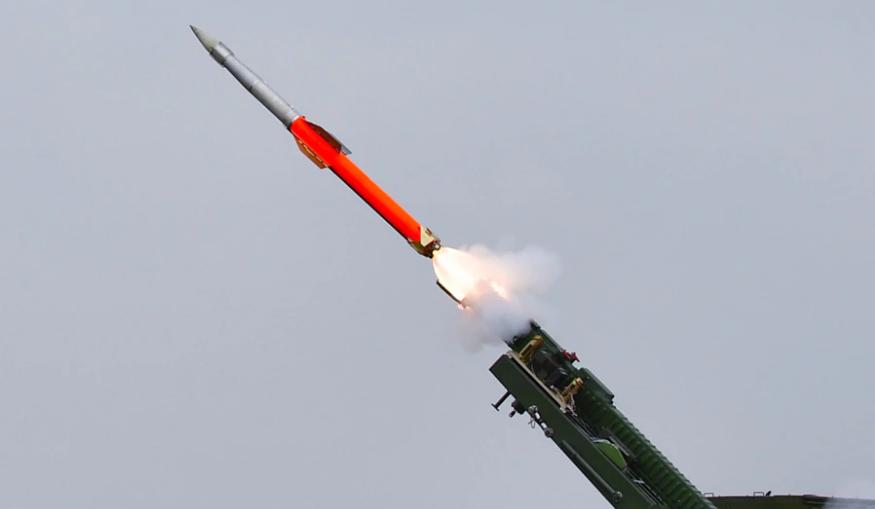 印媒称印度DRDO组织开始打造下代高超音速武器