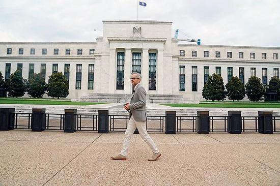 美联储正图谋成为全球央行?中国该如何应对?