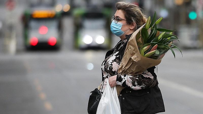 欧博备用网址:澳大利亚维多利亚州单日新增275例新冠肺炎确诊病例 连续三位数新增