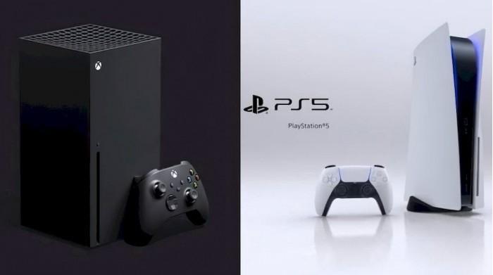爆料称XboxSeriesX售价比PS5低但跨平台游戏表现更优秀