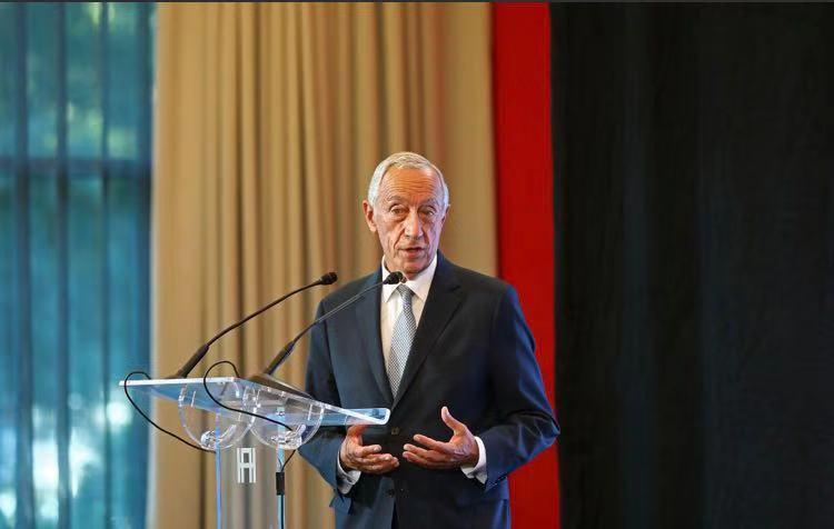 usdt钱包(caibao.it):葡萄牙总统确定2021年1月24日为总统换届选举日