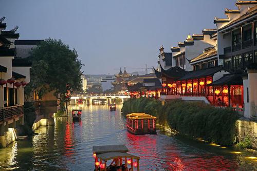 南京景点向全国医务人员免费开放一年