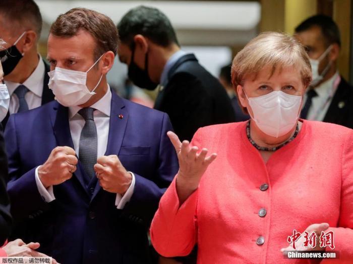 allbet欧博真人客户端:争论了三天仍陷僵局 欧盟经济救助设计恐难产? 第1张