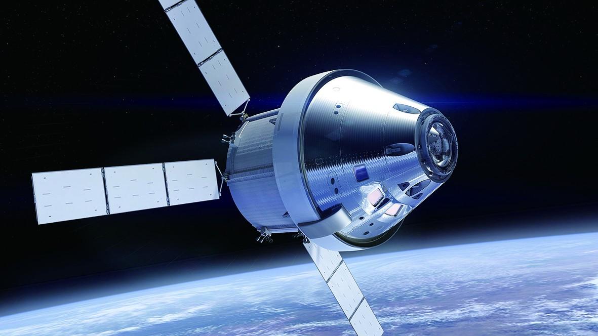 """美国正打造多款载人飞船 """"多条腿走路""""恢复载人航天能力"""