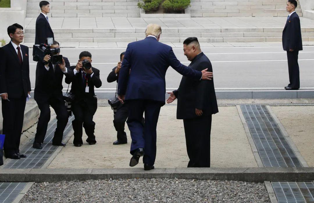 allbet登录网址:朝鲜为何不愿面谈,美国心里没点数吗? 第7张