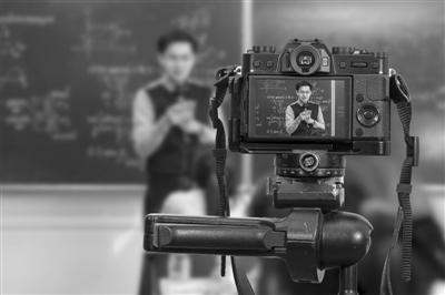 """答好在线教育""""考题"""" 关键不是技术,而是人"""